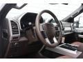Ford F250 Super Duty King Ranch Crew Cab 4x4 Oxford White photo #13