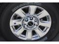 Ford F250 Super Duty Platinum Crew Cab 4x4 Ingot Silver photo #11