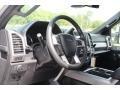 Ford F250 Super Duty Platinum Crew Cab 4x4 Ingot Silver photo #13