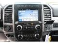 Ford F250 Super Duty Platinum Crew Cab 4x4 Ingot Silver photo #18