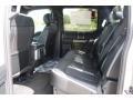 Ford F250 Super Duty Platinum Crew Cab 4x4 Ingot Silver photo #25