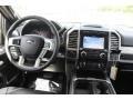 Ford F250 Super Duty Platinum Crew Cab 4x4 Ingot Silver photo #26