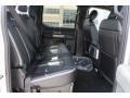 Ford F250 Super Duty Platinum Crew Cab 4x4 Ingot Silver photo #30