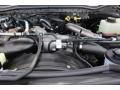 Ford F250 Super Duty Platinum Crew Cab 4x4 Ingot Silver photo #34