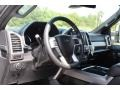 Ford F250 Super Duty Platinum Crew Cab 4x4 Magnetic photo #13