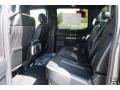 Ford F250 Super Duty Platinum Crew Cab 4x4 Magnetic photo #25