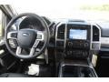 Ford F250 Super Duty Lariat Crew Cab 4x4 Oxford White photo #23