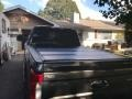 Ford F250 Super Duty XLT Crew Cab 4x4 Magnetic photo #9