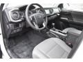 Toyota Tacoma SR5 Double Cab 4x4 Super White photo #5