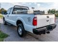 Ford F250 Super Duty XL SuperCab 4x4 Oxford White photo #12