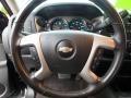 Chevrolet Silverado 1500 LT Extended Cab 4x4 Black photo #27