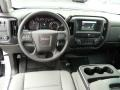 GMC Sierra 2500HD Crew Cab 4WD Summit White photo #8