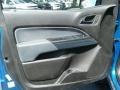 Chevrolet Colorado Z71 Crew Cab 4x4 Kinetic Blue Metallic photo #17