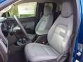Chevrolet Colorado WT Extended Cab Pacific Blue Metallic photo #10