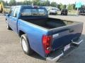 Chevrolet Colorado LT Crew Cab Superior Blue Metallic photo #3