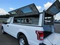 Ford F150 XL Regular Cab Oxford White photo #11