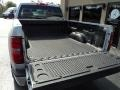 Chevrolet Silverado 1500 LT Extended Cab 4x4 Silver Ice Metallic photo #31