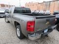 Chevrolet Silverado 1500 LT Extended Cab 4x4 Graystone Metallic photo #10