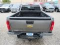 Chevrolet Silverado 1500 LT Extended Cab 4x4 Graystone Metallic photo #11
