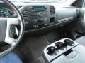 Chevrolet Silverado 1500 LT Extended Cab 4x4 Graystone Metallic photo #26