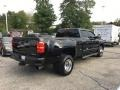 GMC Sierra 3500HD Denali Crew Cab 4x4 Onyx Black photo #4
