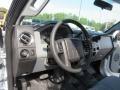 Ford F250 Super Duty XLT SuperCab 4x4 Oxford White photo #22