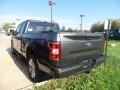 Ford F150 STX SuperCab 4x4 Magnetic photo #3