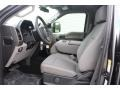 Ford F250 Super Duty XLT Crew Cab 4x4 Magnetic photo #14
