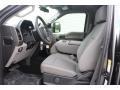 Ford F250 Super Duty XLT Crew Cab 4x4 Magnetic photo #14