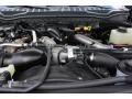 Ford F250 Super Duty XLT Crew Cab 4x4 Magnetic photo #31