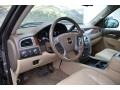 GMC Sierra 1500 SLT Crew Cab 4x4 Mocha Steel Metallic photo #10
