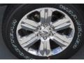Ford F150 Lariat SuperCrew 4x4 Magnetic photo #10