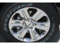 Ford F150 Lariat SuperCrew 4x4 Magnetic photo #11