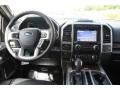 Ford F150 Lariat SuperCrew 4x4 Magnetic photo #27