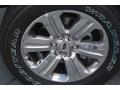 Ford F150 Lariat SuperCrew 4x4 White Platinum photo #5
