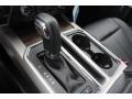 Ford F150 Lariat SuperCrew 4x4 White Platinum photo #19