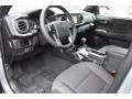 Toyota Tacoma TRD Off-Road Access Cab 4x4 Cement Gray photo #5