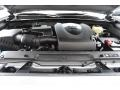 Toyota Tacoma TRD Off-Road Access Cab 4x4 Cement Gray photo #31