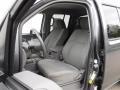 Nissan Frontier SV Crew Cab 4x4 Gun Metallic photo #15