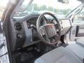Ford F250 Super Duty XL Crew Cab Oxford White photo #17
