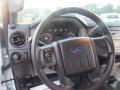 Ford F250 Super Duty XL Crew Cab Oxford White photo #18