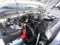 Ford F250 Super Duty XL Crew Cab Oxford White photo #35