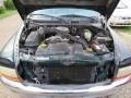 Dodge Dakota SLT Extended Cab Forest Green Pearl photo #6