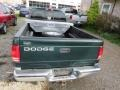 Dodge Dakota SLT Extended Cab Forest Green Pearl photo #11