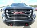 GMC Sierra 1500 AT4 Crew Cab 4WD Onyx Black photo #2