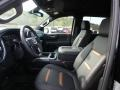 GMC Sierra 1500 AT4 Crew Cab 4WD Onyx Black photo #10