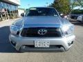 Toyota Tacoma V6 SR5 Double Cab 4x4 Silver Sky Metallic photo #7