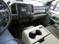 Ford F250 Super Duty XLT Crew Cab 4x4 Oxford White photo #31