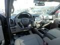 Ford F150 XLT SuperCrew 4x4 Shadow Black photo #12