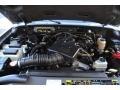 Ford Ranger XLT SuperCab 4x4 Dark Shadow Grey Metallic photo #27